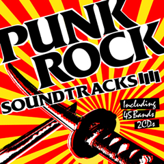 PUNK ROCK SOUNDTRACKS vol.04