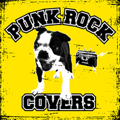 PUNK ROCK COVERS -PUNK ROCK SHOW THE BEST-