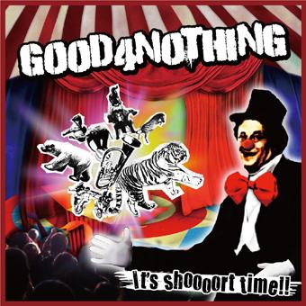 It's shoooort time!!