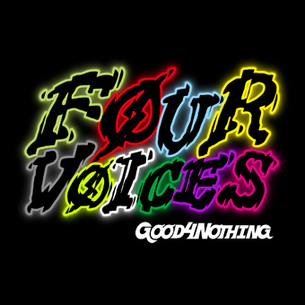 Four voices