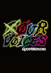 OUR VOICES ~Four voices tour FINAL in OSAKA BIG CAT 2014.6.29~