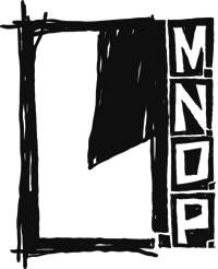 L.M.N.O.P.レーベルロゴ