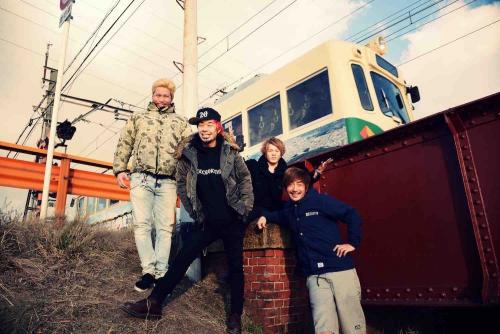 20周年企画第二弾開催決定!堺を巡るアー写第三弾公開!